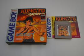 Kung Fu Master (GB FAH CIB)