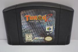 Turok 2 Seeds Of Evil (N64 USA)