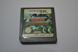 Donkey Kong - Jungle Climber (DS EUR CART USED)