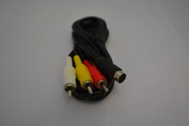 Megadrive II AV Cable (NEW)