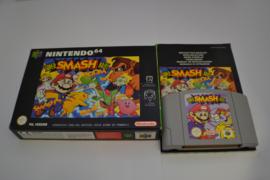 Super Smash Bros  (64 NEU6 CIB)