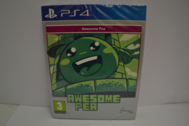 Awesome Pea - SEALED (PS4)