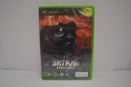 Batman Vengeance SEALED (XBOX)