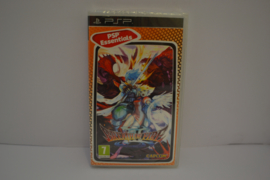 Breath of Fire III - PSP Essentials - SEALED  (PSP PAL)
