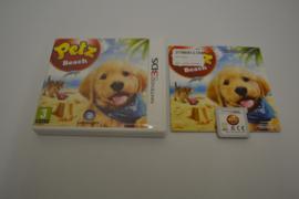 Petz Beach (3DS UKV)