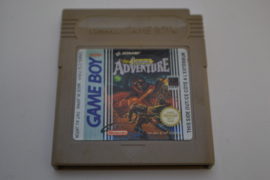 Castlevania The Adventure