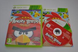 Angry Birds Trilogy (360 CIB)