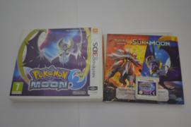 Pokemon Moon (3DS UKV)