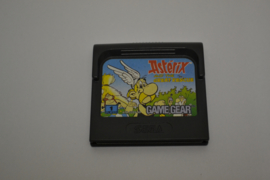 Asterix and the Great Rescue (GG)