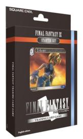 Final Fantasy TCG Final Fantasy IX Starter Set