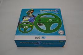 Mario Kart 8 Wii U Wheel - Luigi