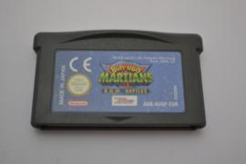 Butt-Ugly Martians B.K.M. Battles (GBA EUR)
