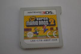 New Super mario bros 2 (3DS EUR)