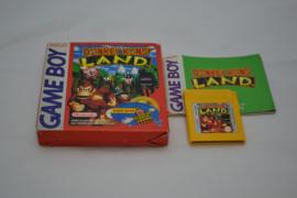 Donkey Kong Land  Classics (GB NFAH CIB)