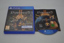 Dungeons 2 (PS4 CIB)