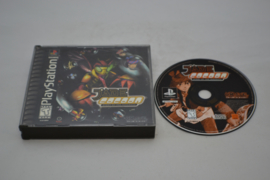 Jade Cocoon Story of the Tamamayu (PS1 USA CB)