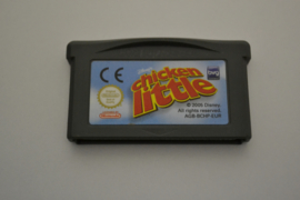 Disney's Chicken Little (GBA EUR)