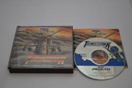 Thunderhawk (MEGA-CD CIB)