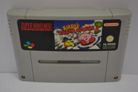 Kirby's Dream Course (SNES NOE)