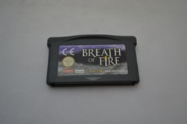 Breath of Fire (GBA EUR)