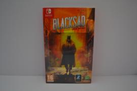 Blacksad Under the Skin Limited Edition NEW (SWITCH EUR)