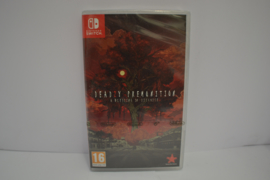 Deadly Premonition 2 - SEALED (SWITCH HOL)