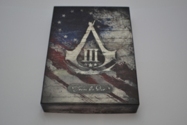 Assassin's Creed III - Join Or Die Edition (360)