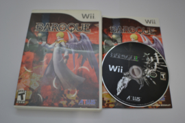 Baroque (Wii USA)