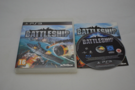 Battleship (PS3 CIB)