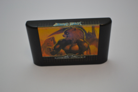 Altered Beast (MD)