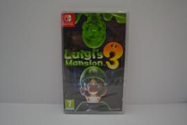 Luigi's Mansion 3 NEW (Switch HOL)