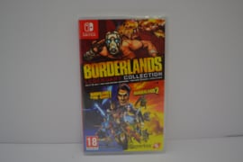 Borderlands Legendary Collection NEW (SWITCH FAH)