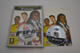 FIFA Football 2003 - Player's Choice (GC HOL CIB)