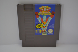Captain Planet and the Planeteers (NES FRA)