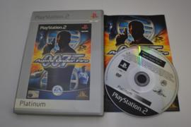 007 agent under fire - Platinum (PS2 PAL)