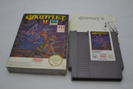 Gauntlet II (NES EEC CIB)