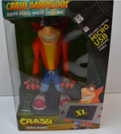 Crash Bandicoot XL Cable Guy