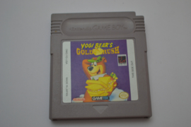 Yogi Bear's Gold Rush (GB USA)