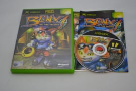 Blinx - The Time Sweeper (XBOX CIB)