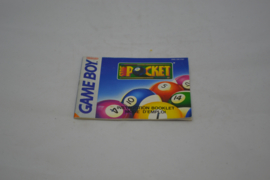 Side Pocket (GB FAH CIB)