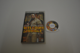 Welcome To The Jungle (PSP MOVIE)