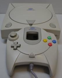 Dreamcast Console Set