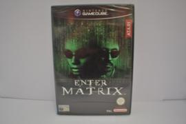 Enter the Matrix SEALED (GC HOL)