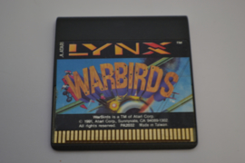 Warbirds (LYNX)