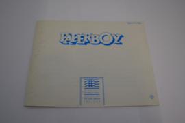 Paperboy (NES FRA MANUAL)