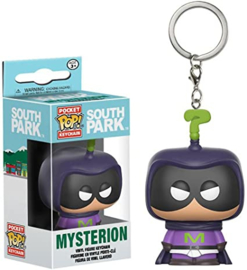 Pocket POP! Keychains: South Park - Mysterion