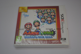 Mario & Luigi Dream Team Bros Nintendo Selects NEW (3DS)