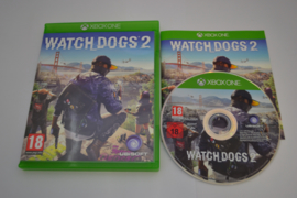 Watch Dogs 2 (ONE)