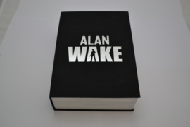 Alan Wake -- Limited Collector's Edition (360 CIB)