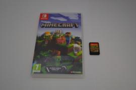 Minecraft (SWITCH HOL)